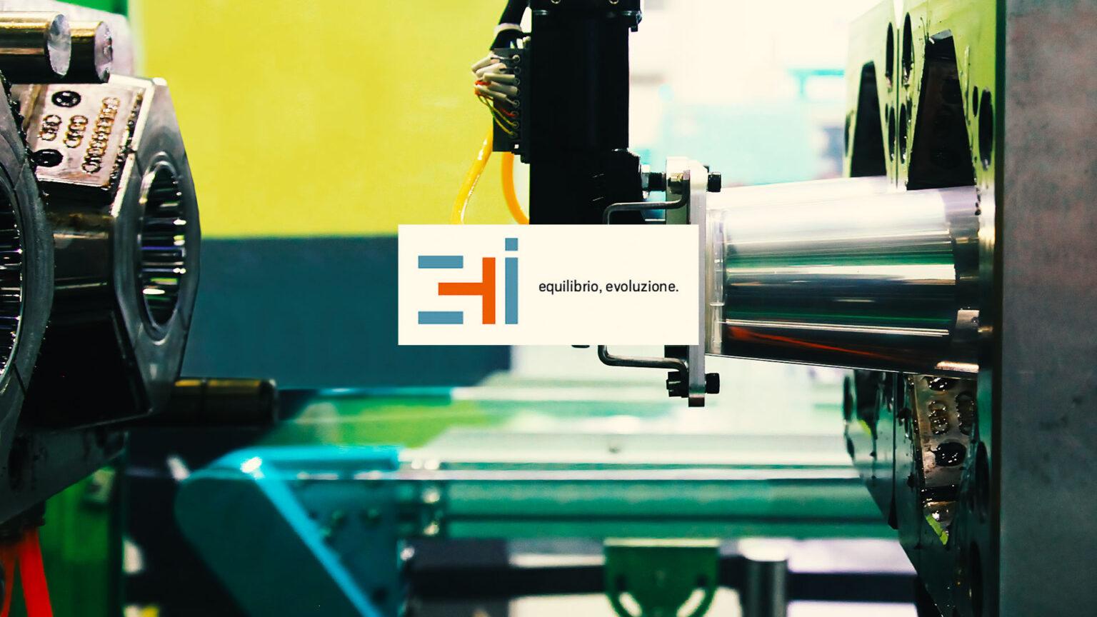 ETI stampaggio termoplastico