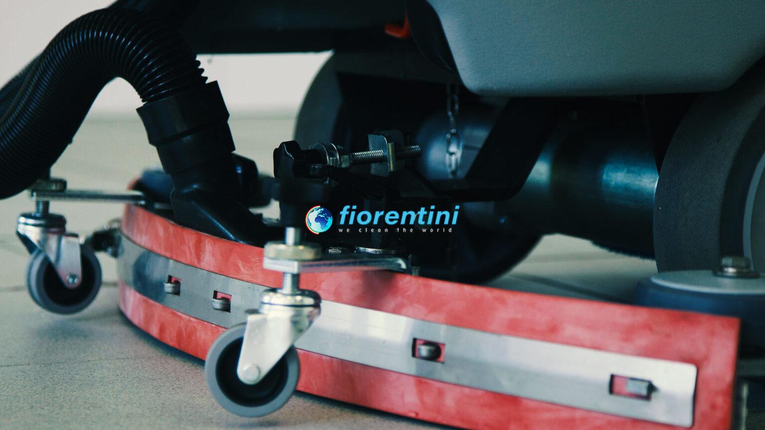 Ing Fiorentini SPA - Video curati da Studio FLO Comunicazione Bologna