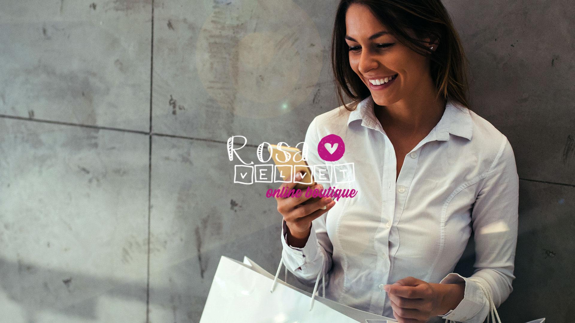 Shoppimg online - sviluppo e-commerce personalizzato